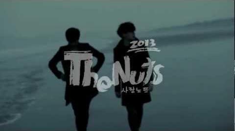 -MV- The Nuts - 사랑노트