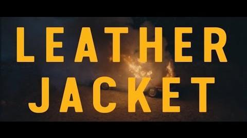 Hyukoh - Leather Jacket
