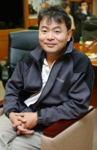 Lee Tae Gon (Director)