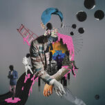 SHINee Why So Serious The Misconceptions of Me Chapter 2. Cover