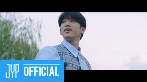 """GOT7 Jinyoung """"My Youth"""" M V"""