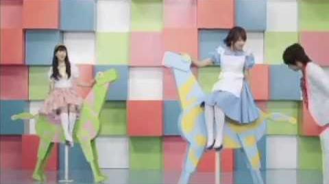 Girls' Generation - Kissing You