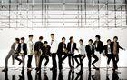 Super Junior Sorry Sorry-photos-Group-promo