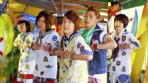 -HD- The Boss (D-NA) - Love Bingo ! PV