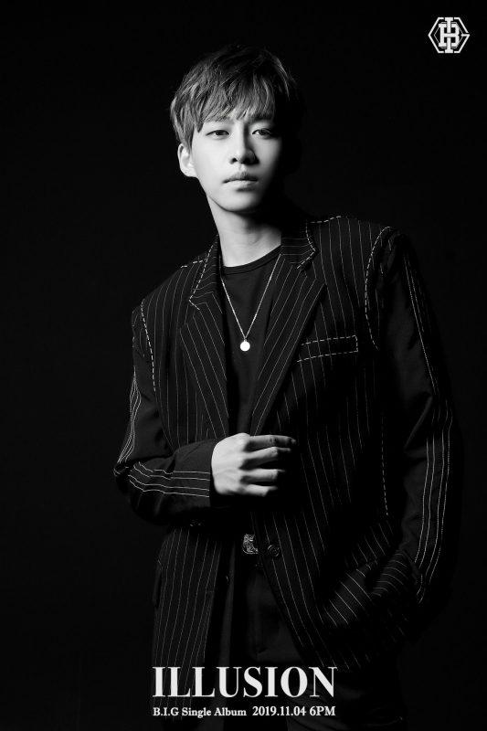 Jin Seok (1998)