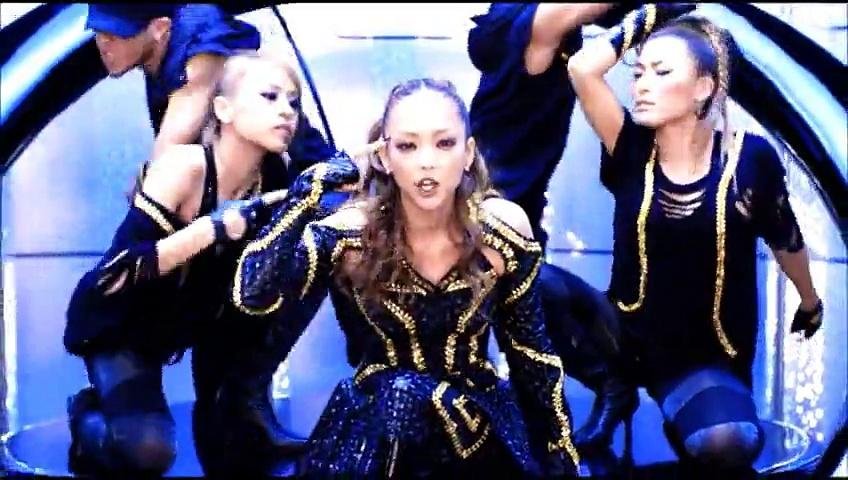 Namie Amuro - Break It.