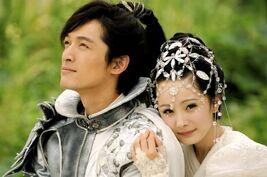 ChinesePaladin3 HuGeYangMiLiuShiShiWallaceHuo 013