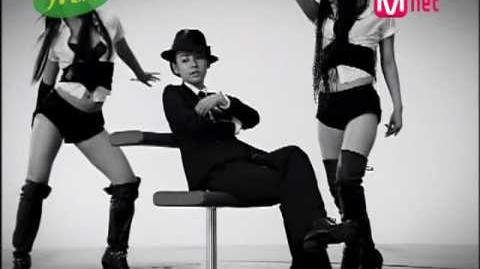 Lee Hyo Ri - Shall We Dance