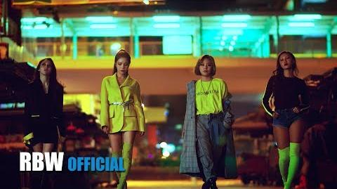 MV 마마무(MAMAMOO) - Wind flower