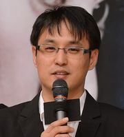 Jo Young Kwang