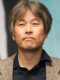 Park Chan Hong