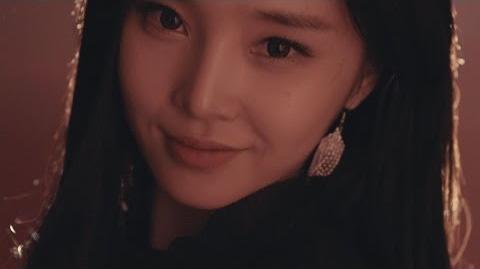 아이디(Eyedi) - Best Mistake (K) Official Music Video