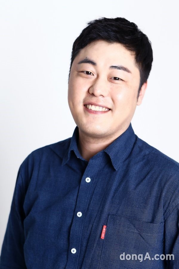 Bae Myung Jin