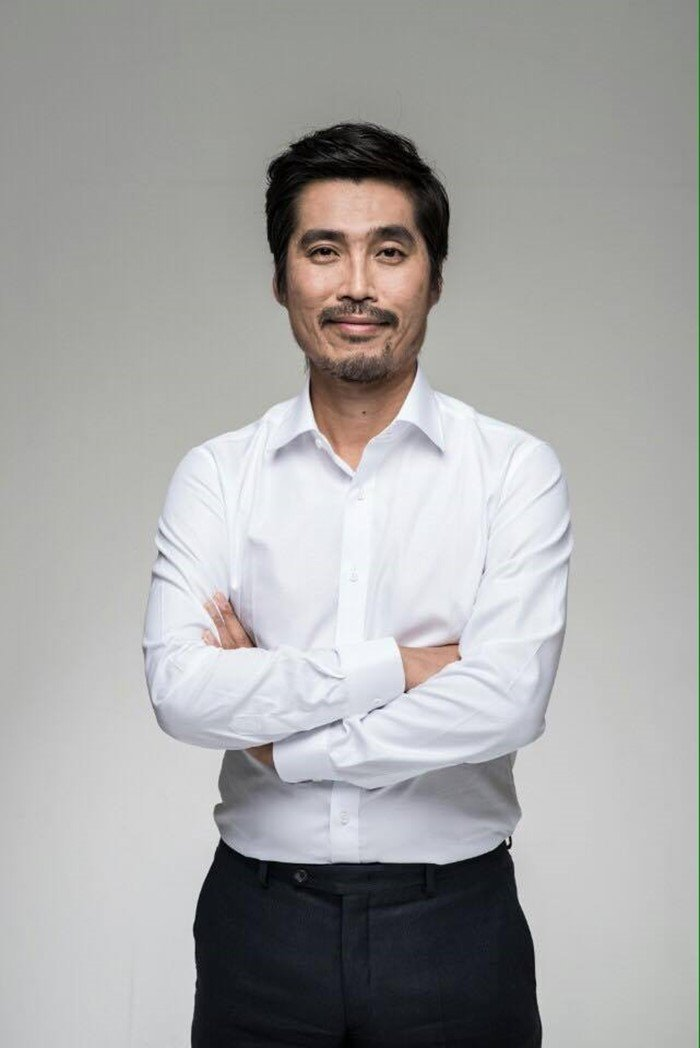 Cha Myung Wook