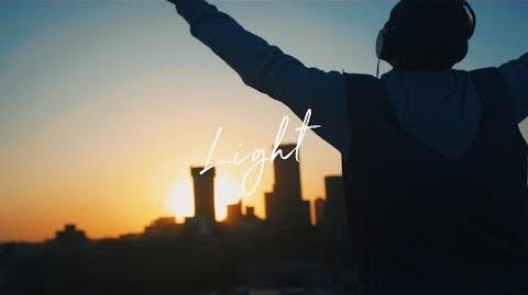 Frederic - LIGHT