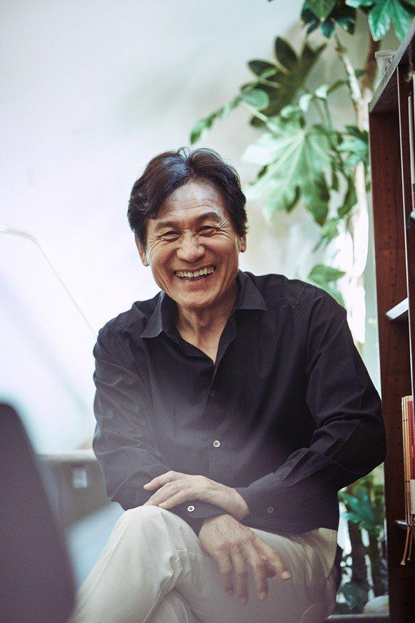 Ahn Sung Ki
