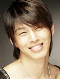 Choi Jung Won (1981 actor)