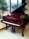 Kawai custom made piano (Yoshiki)