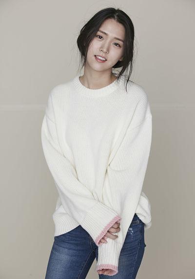 Kim Ji Eun (1993)