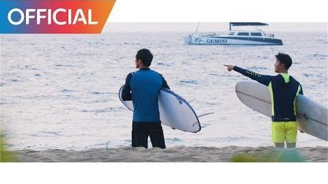 2017 월간 윤종신 7월호 윤종신 (Jong Shin Yoon) - Welcome Summer MV