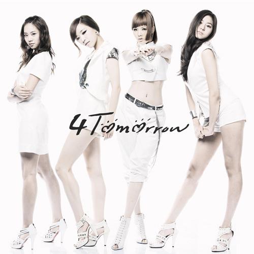 4Tomorrow