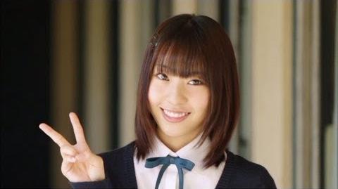 AKB48 - Ue Kara Mariko【MV】