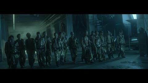 EXILE 浪漫の地球(ホシ) (Music Video)