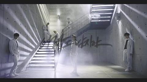 CROSS GENE - I'm Not A Boy, Not Yet A Man MV