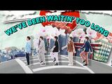 ARASHI - Party Starters -Official Lyric Video-
