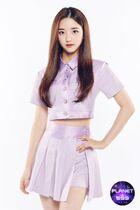 Lee Sun Woo Girls Planet 999