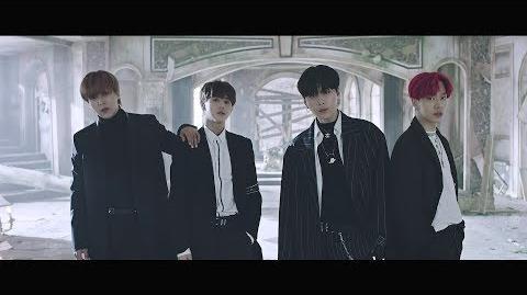 MV 하이라이트(Highlight) - 사랑했나봐(Loved) Performance ver.