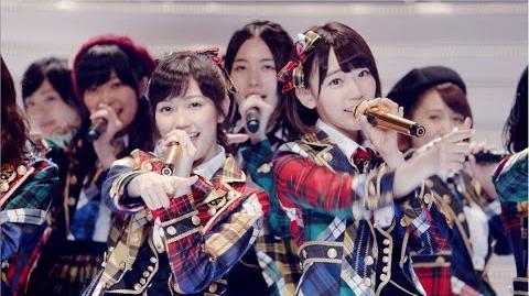 【MV full】 希望的リフレイン AKB48 公式