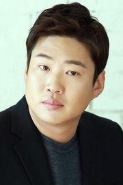 Ahn Jae Hong (1986)