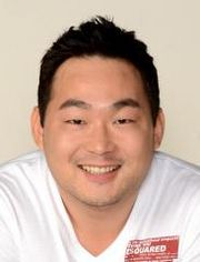 Yoon Bong Gil