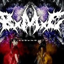 BABYMETAL - BxMxC (OFFICIAL)-0