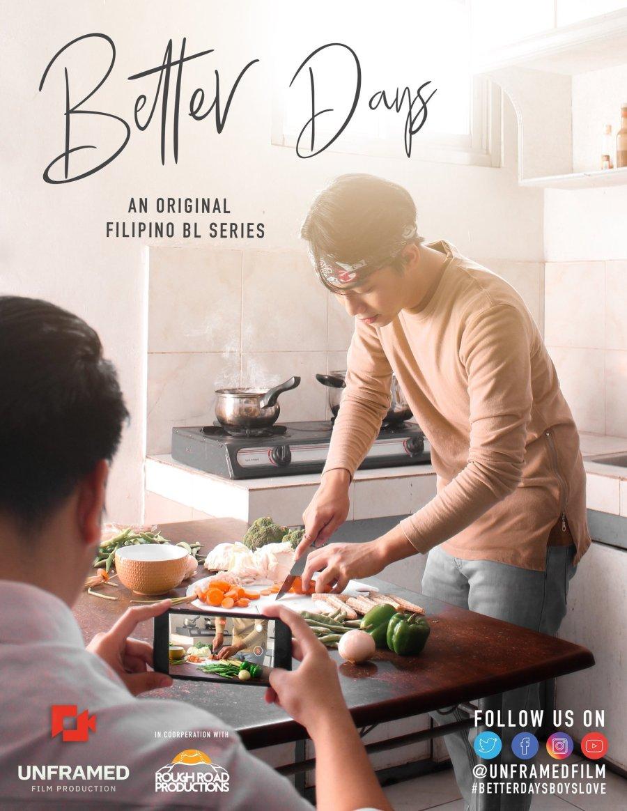 Better Days (2020)