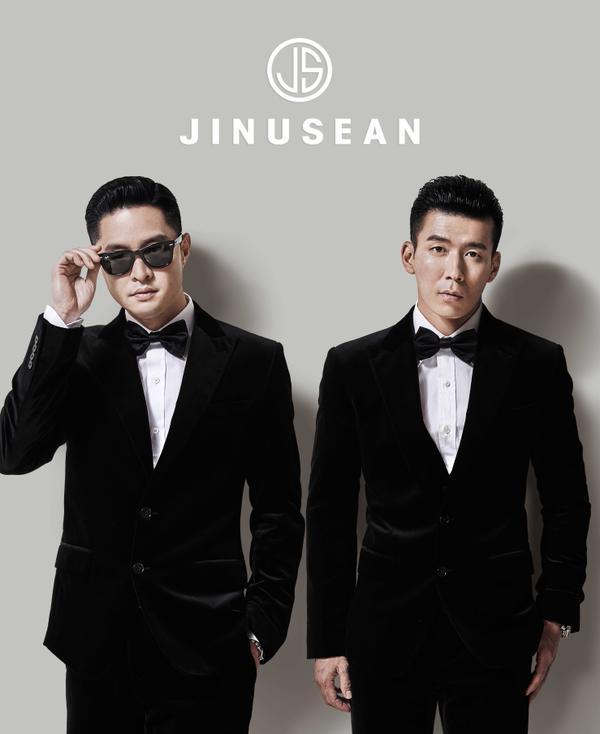 JinuSean