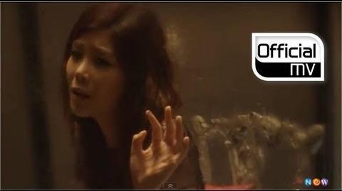 LYn - Breakable Heart (Ft Yong Junhyung of BEAST)