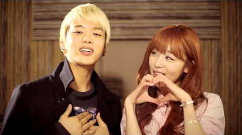 Sun Hwa & Young Jae - Everything is Pretty