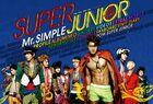 Super-junior Mr simple