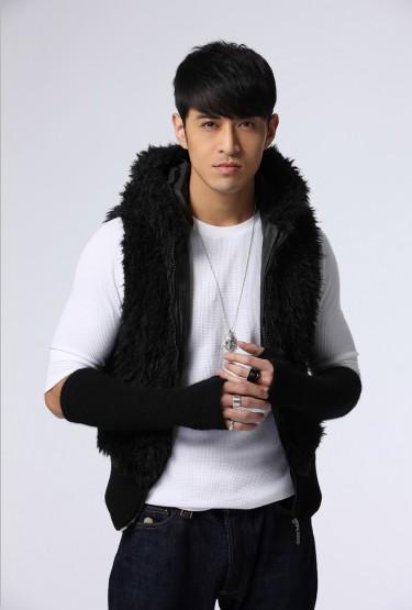 Jacky Zhu