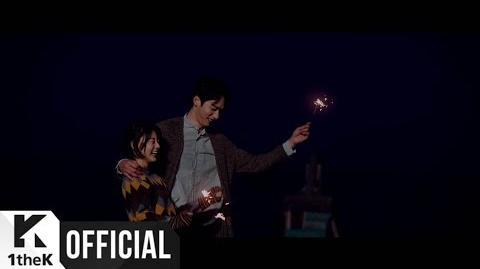 MV Jung Key(정키) Stay With Me(니가 내 곁에 머물렀던 시간) (Feat