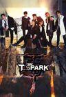 TEAM SPARK 01