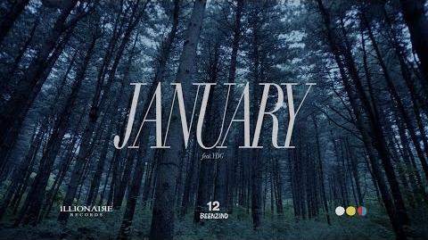 Beenzino - January (Feat