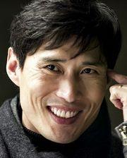 Jung Doo Hong