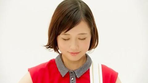 大原櫻子 - サンキュー。(Music Video Short ver