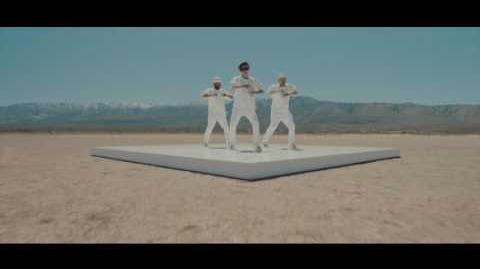 박재범 Jay Park 'Aquaman (Dance Version)'