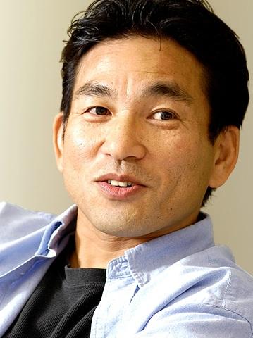 Anan Kenji