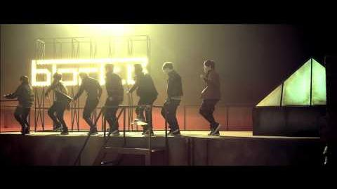 Block B(블락비) - 난리나(NalinA)(Gorilla Dance ver)