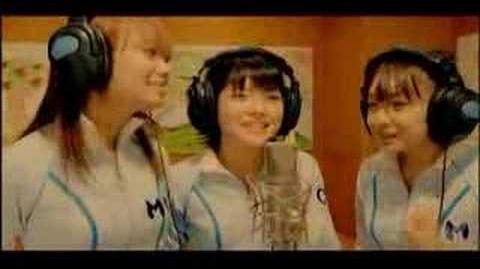 Morning musume & H!P Kids- Ganbacchae